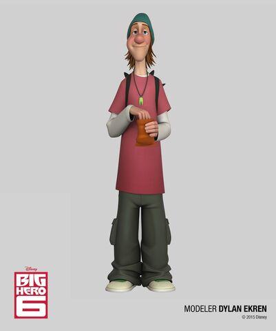 File:Fred character model .jpg