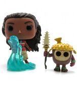 Funko Pop - Moana with Kakamora (Disney)