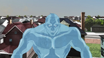 Hydro man 10