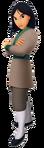 KHII - Mulan