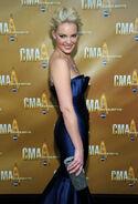 Katherine Heigl 44th CMA
