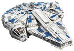 LEGO Solo - Kessel Run Millennium Falcon