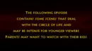 Lion Guard S03E015 - Episode Warning