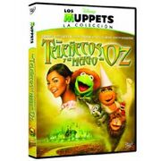 LosMuppets-LaColeccion-2012DVD-LosTelenecosYElMagoDeOz