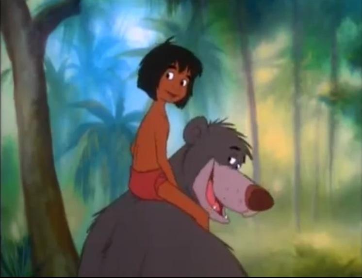 Mowgli | Disney Wiki | FANDOM powered by Wikia