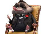 Sr. Big (Zootopia)