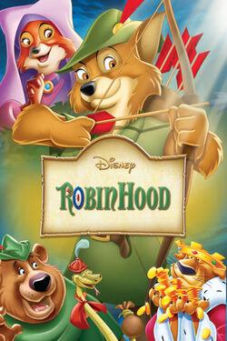 Robin Hood - Pôster Nacional