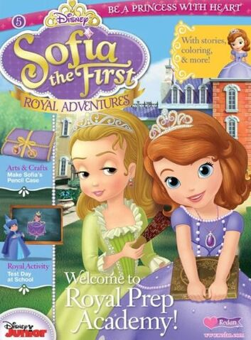 File:Sofia the First - Welcome to the Royal Prep Academy.JPG