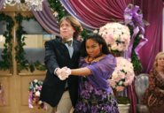 That's So Raven - Mad Hot Cotillion