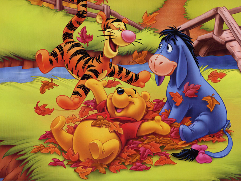 Winnie the pooh screensavers impremedia winnie the pooh 9 wallpaper download page women voltagebd Gallery