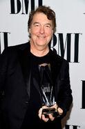 David Newman BMI award