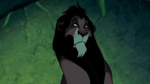Der König der Löwen - Seid bereit