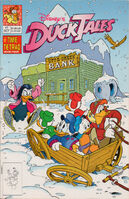 DuckTales DisneyComics issue 17