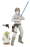 FOD Luke Skywalker