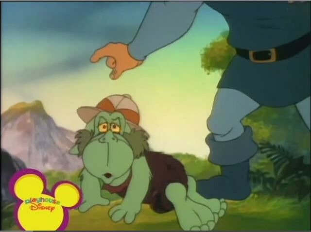 File:Gummi Bears King Igthorn Screenshot 75.JPG