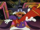 I'm Darkwing Duck
