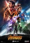 Infinity War Dolby Posters 02