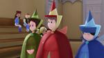 Is the New Princess Kidding Royal Prep