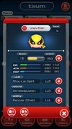 Marvel Tsum Tsum Iron Fist Stats