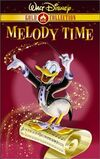 MelodyTime GoldCollection VHS