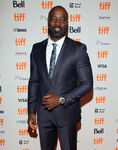Mike Colter TIFF18