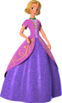 Naomi ballgown