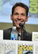 Paul Rudd SDCC