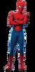 Spider-Man Key Art Render
