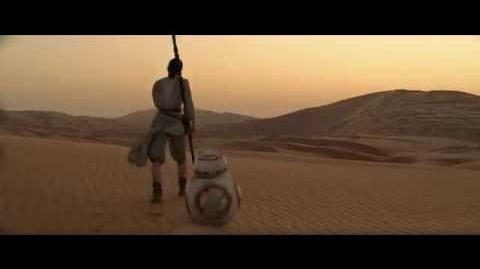 Dragon Rainbow/Das neue Star Wars-Poster und der neue Trailer ist da