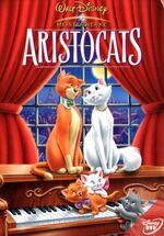 The Aristocats 2001 Germany DVD