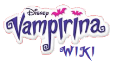 Vampirina Wiki Wordmark