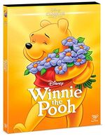 Winnie the Pooh DVD México