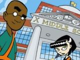 X Middle School