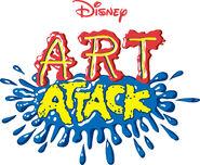 Art Attack logo