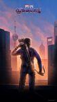 Avengers Endgame Chinsese character poster 1