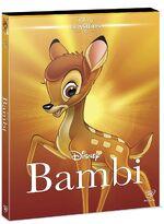 Bambi DVD México