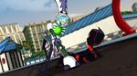 Big Trouble in Little Norrisville - Evil Julian and Ninja 00