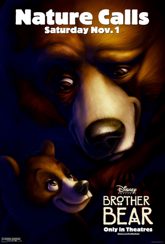 File:Brother Bear Poster.png