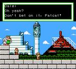 Chip 'n Dale Rescue Rangers 2 Screenshot 122