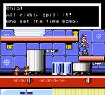 Chip 'n Dale Rescue Rangers 2 Screenshot 33