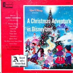Disney-xmas-cover