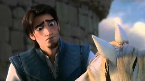 Disney España - Enredados presenta a Maximus