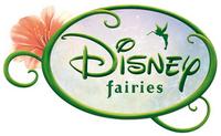 Disney Fairies Logo