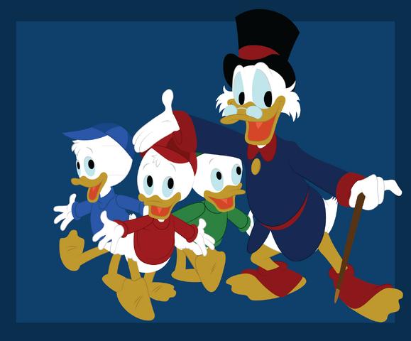 File:DuckTales Artwork.png