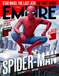 Empire - Spider-Man