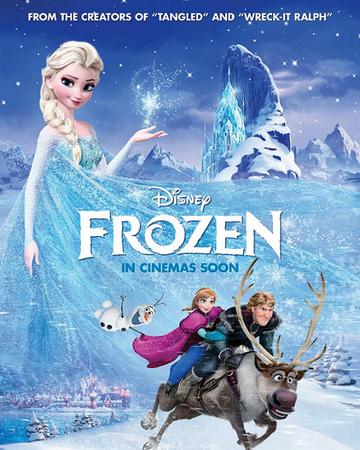 Frozen Disney Wiki Fandom