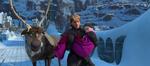 Frozen sven anna kristoff