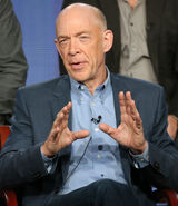 JK Simmons Winter TCA14
