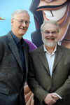 John Musker & Ron Clements PatF premiere