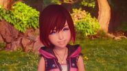 KHIII Kairi Close-up